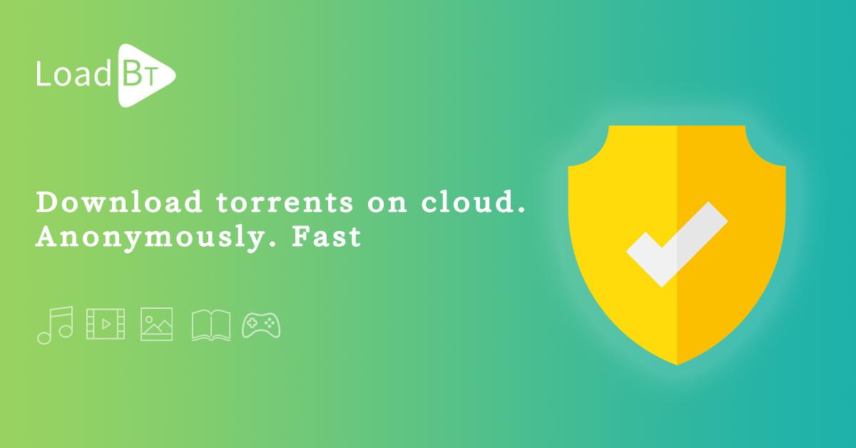 download torrent to cloud storage